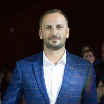 Tynno Bogdan PMU Expert